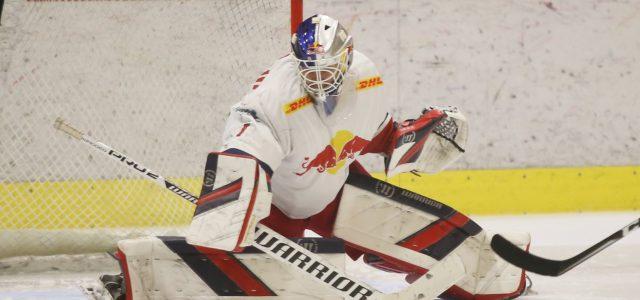 Red Bull München: Acht Profis fallen aus