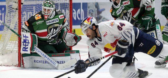 Red Bulls verlieren in Augsburg