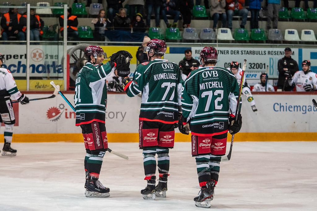 Eishockey Höchstadt