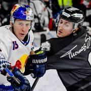 Ice Tigers verlieren deutlich gegen München