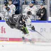 Ice Tigers verlieren gegen Straubing in der Schlussminute