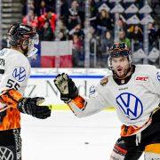 Ice Tigers bringen sich selbst um die Punkte