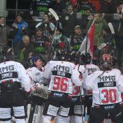 Königsbrunn beendet die Saison mit einem deutlichen Sieg