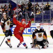 U20 WM: Das Wunder ist ausgeblieben – Deutschland verliert 1:6 gegen Russland