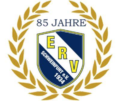 ERV Schweinfurt: Blick zurück in die Vereinsgeschichte