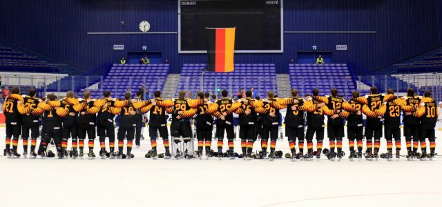 U20 WM: Ziel erreicht – Deutschland bleibt erstklassig!