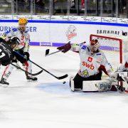 Bremerhaven beendet die Serie der Ice Tigers