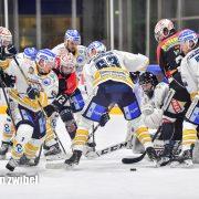 Zwei Punkte an der Zugspitze: Sieg gegen Garmisch