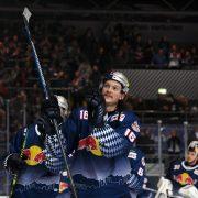 Abeltshauser entscheidet ein mitreißendes Derby für Red Bull München