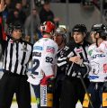 Red Bulls unterliegen Berlin nach Penaltyschießen