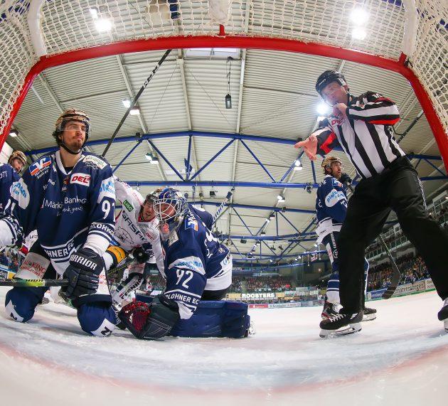 Eishockey-Saisonstart 20/21? Nichts ist unmöglich …