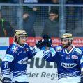 """Iserlohns Siegesserie hält auch im """"Sechs-Punkte-Spiel"""" gegen Schwenningen"""