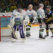 Bayreuth baut mit starkem Spiel die Heimserie weiter aus