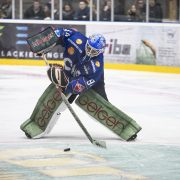 Bayreuth Tigers holen DEL2-erfahrenen Goalie