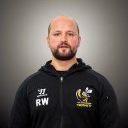Terry Trenholm ist nicht mehr Trainer des EHC Zweibrücken