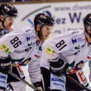 EHC Freiburg: Weitere Spieler des Erfolgskaders bleiben im Breisgau