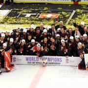 2020 IIHF U20 WM: Kanada ist Weltmeister – Silber an Russland und Schweden mit Bronze