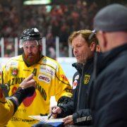 Tölzer Löwen fiebern dem Viertelfinale gegen Heilbronn entgegen