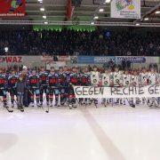 Moskitos Essen: Erst Big Points gegen Erfurt, dann glücklos an der Ostsee