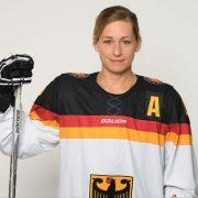 322 Spiele – Andrea Lanzl ist neue deutsche Rekordnationalspielerin!