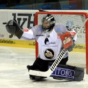 Mighty Dogs verpflichten Oberliga-Goalie