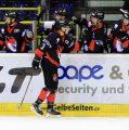 Füchse Duisburg ringen Hannover Scorpions nieder – Spister mit Doppelpack
