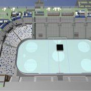 """Helios-Arena wird ausgebaut! – Schwenningens OB Roth: """"Eishockey ist in Schwenningen mehr als nur Sport"""""""