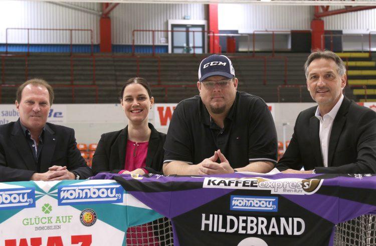 Weichenstellung in Essen: Vertragsverlängerung mit Hauptsponsor – Thomas Böttcher kandidiert für den Vereinsvorstand