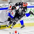 Ice Tigers siegen mit viel Mühe gegen Schwenningen