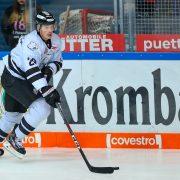 Nürnberg Ice Tigers können weiteren wichtigen Stürmer an sich binden