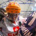 Iserlohn Roosters: Starker Jenike, effektives Powerplay und starke U23 Spieler ringen Bremerhaven nieder