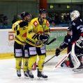 Füchse Duisburg benötigen Penaltyschießen für Sieg über Tabellenschlusslicht