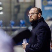 Olympia-Qualifikation für EHC-Trainer Peter Russell und die britische Nationalmannschaft