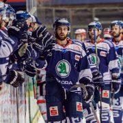 Verlieren die Kassel Huskies auch ihren Interimskapitän?