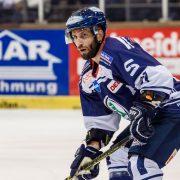 Richie Mueller beendet seine Eishockeykarriere – Schluss mit 37 Jahren