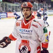 Ice Tigers holen Topscorer aus Bad Nauheim