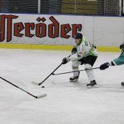 Hammer-Auftakt! Icefighters starten mit Doppelsieg in die Meisterrunde