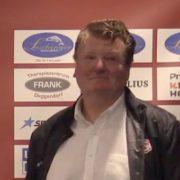 Vertrag wird nicht verlängert: Dave Allison nicht mehr Trainer des Deggendorfer SC