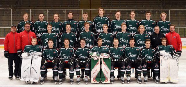 Saisonfazit Starbulls U20-Junioren