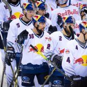 Weitere Personalentscheidungen bei Red Bull München – Kader umfasst nun 25 Spieler