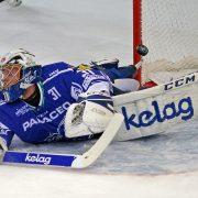 Setzt der ERC Ingolstadt auf einen Importspieler im Tor?