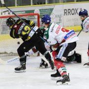 U20 DNL Div.I: Krefelder EV'81 nimmt Augsburger EV mit in die Relegation