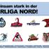 Gemeinsam stark in der Oberliga Nord