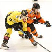3.Playoff Viertelfinale – Erste Bank Eishockey Liga: Spusu Vienna Capitals – Moser Medical Graz99ers