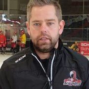 Stolikowski neuer Scorpions-Trainer