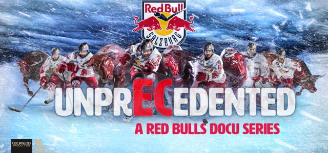 Unprecedented – Red Bulls geben tiefe Einblicke in ihr Teamleben