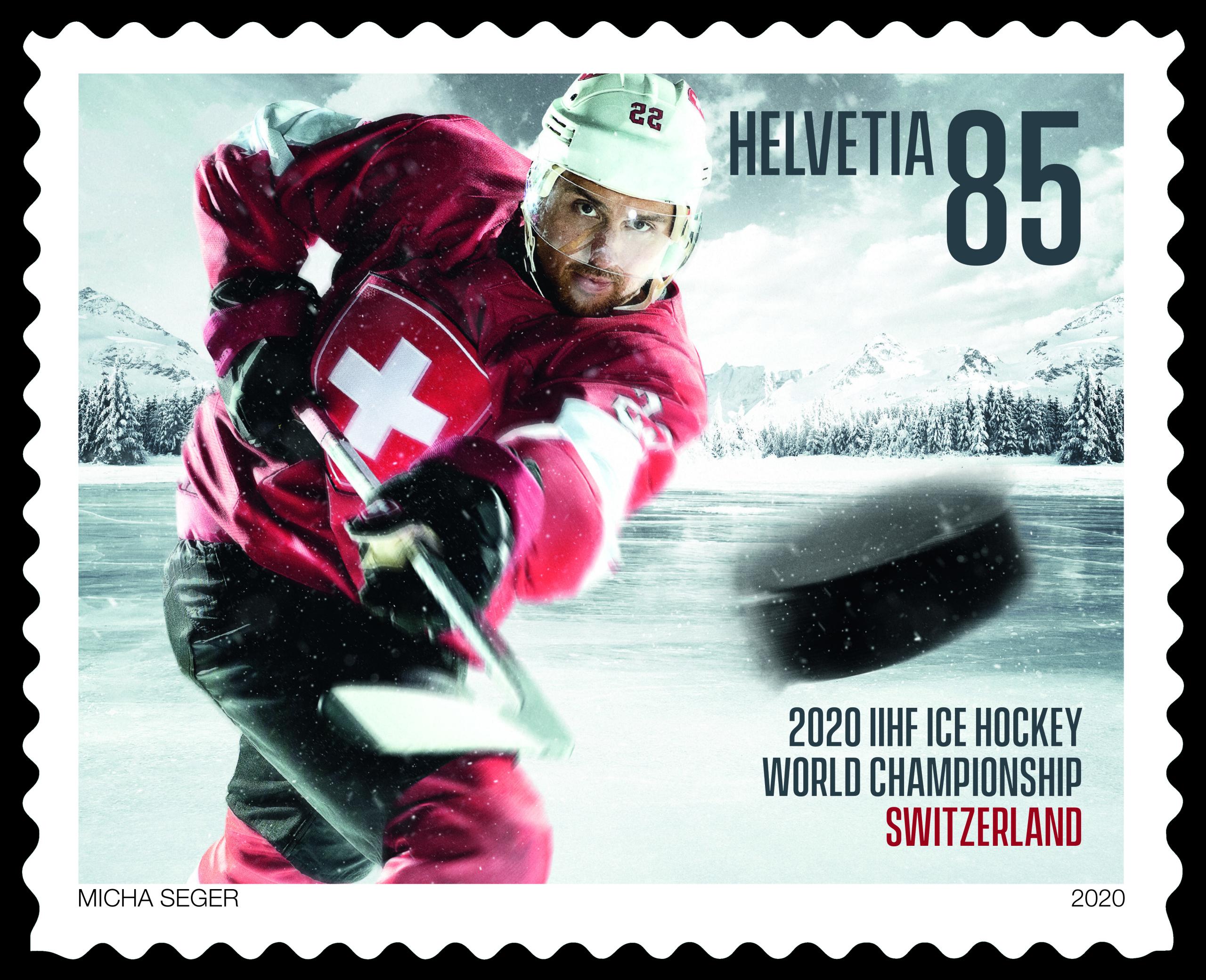Wie erwartet: Eishockey WM in der Schweiz abgesagt!
