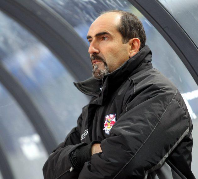 Mario Richer: 24/7 Eishockey – Der neue Eispiraten-Coach im Porträt