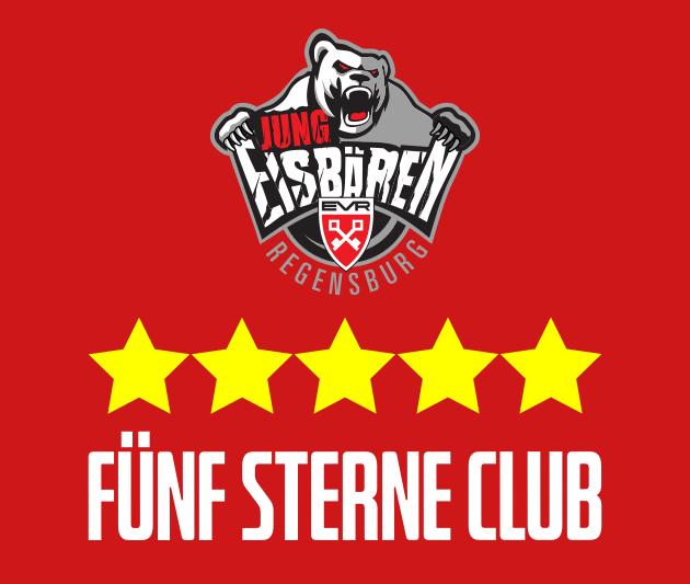 Regensburg als einziger Oberligist mit 5 Sternen ausgezeichnet