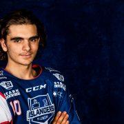 Weitere Youngsters rücken in den Kader der EV Lindau Islanders